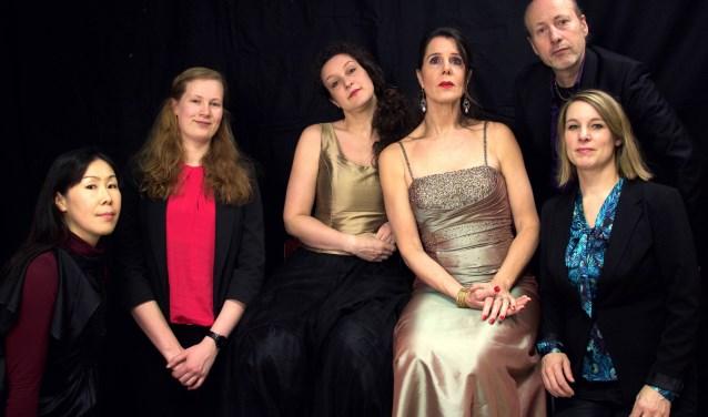 Pergolesi Ensemble