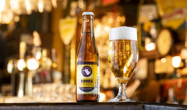 De Cuijkse Brouwbrigade brengt op 12 april zijn tweede bier uit.