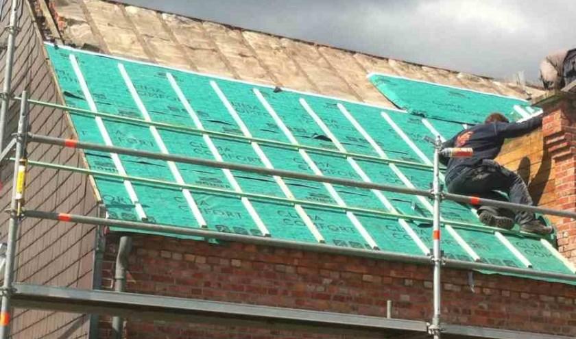 Door de huurverhoging worden er energiezuiniger maatregelen bekostigd en komt het uiteindelijk weer ten goede aan de huurders