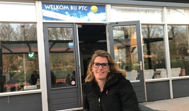 Wendy de Jonge. (Foto: Privé)