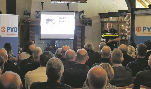 MKB Duiven houdt dinsdag 23 april een workshop om ondernemers te helpen zich te wapenen tegen cybercriminaliteit.