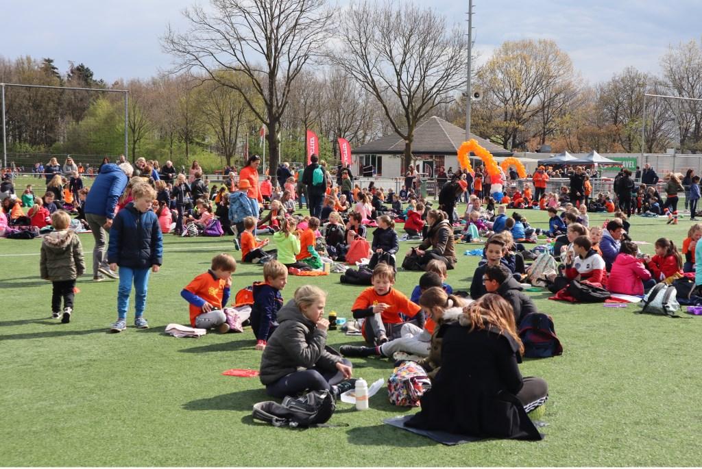 Foto: Breda Actief  © Persgroep