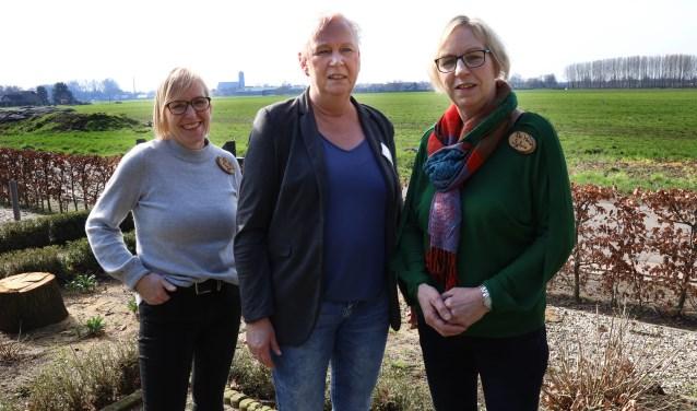 Zorgboerderij De Horst voorziet in een behoefte. (Foto: Marco van den Broek)