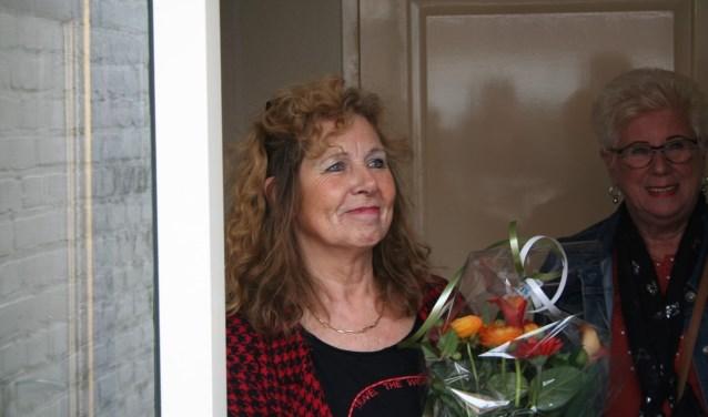 Marjo Oosterhuis