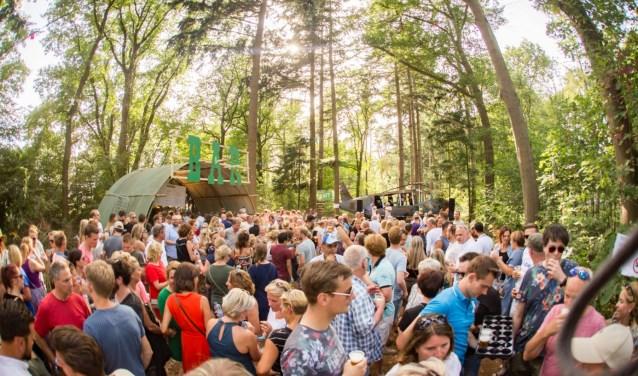 De kaartverkoop voor Fields of Joy is reeds begonnen. Foto: Wiebe Nieuwenhuis