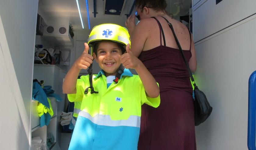 (foto: Ambulancedienst)