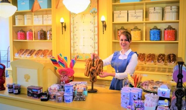 Het Bakkerijmuseum in Hattem heeft in de meivakantie speciale openingstijden.