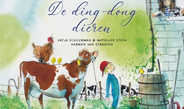 Win een boekje van Katja Schuurman