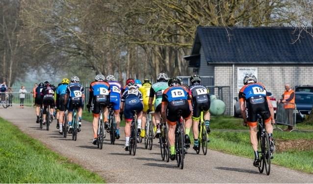 Zaterdag 13 april vindt de Omloop van Munnikenland plaats. Inschrijven kan via www.wtcmaaswaal.nl.