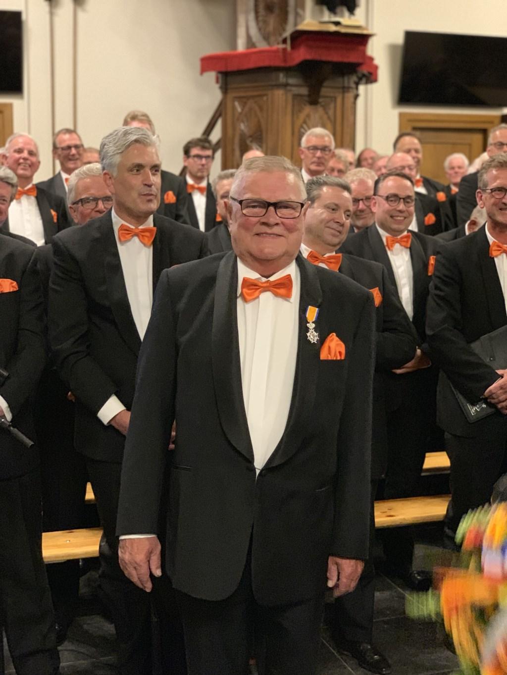 Jan Esink.  Foto: Gemeente Rijssen © Persgroep
