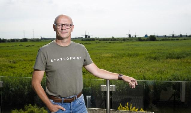 Jan Verveer wil weinig kwijt over zijn situatie bij Dilettant. (Foto: PR)