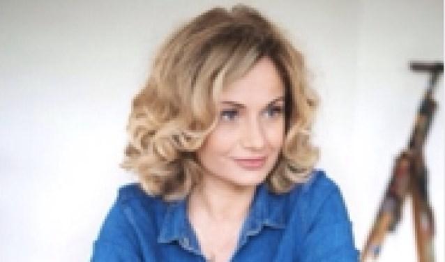 Julia Scepanovic dirigente GGK