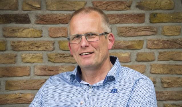 """André Tijhof:""""Niet alleen ambtenaren zijn aan slag, wij als volksvertegenwoordigers en inwoners ook. Ook wij moeten zelf wat gaan doen."""""""