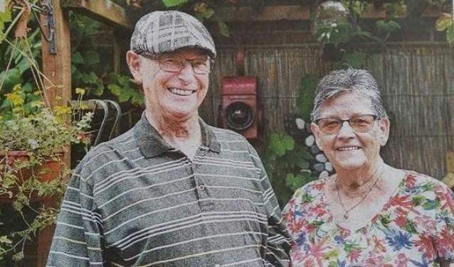 De gehandicapte Wil van Goghuit Dommelen heeft hulp gezocht bij wethouder Mieke Theus van Valkenswaard. Zijn vrouw en mantelzorger Nellie kan hem een tijd niet helpen.
