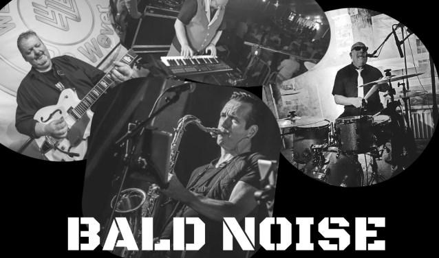 Bald Noise (Kaal Kabaal XL) kovvert Madness!