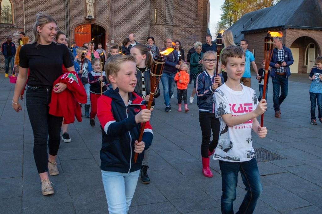 M.Kamphuis - DezeFoto.nl © Persgroep