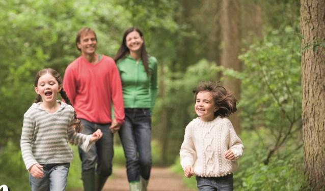 Brabants Landschap zet zich in voor het behoud en de ontwikkeling van een groene omgeving 'dichtbij' huis.