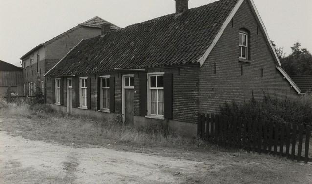Foto: Wies van Leeuwen/Provincie Noord-Brabant, collectie BHIC.