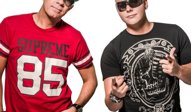 DJ Jean en Maron Hill
