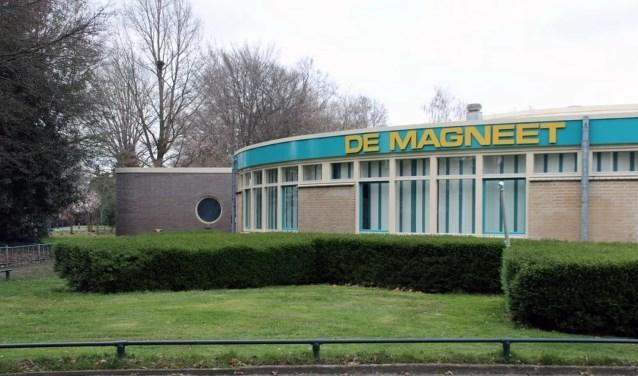 """Wethouder Kampman: """"De doorontwikkeling van De Magneet is een voorbeeld van hoe dat echt samen met inwoners kan."""""""