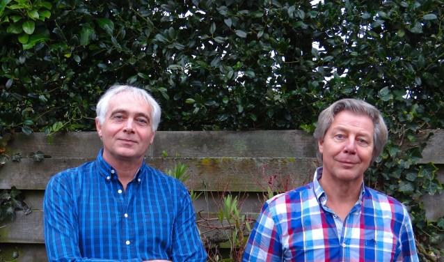 Hans Janssen uit Hedikhuizen en Peter van Haaften openen op donderdag 18 april om 17.00 uur de foto-expositie 'Verrassend Brabant'.