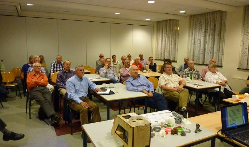 Tijdens de eerstvolgende HCC Computeravond in Ons Huis wordt de presentatie Digitale veiligheid en Privacy gegeven. (foto: HCC Zevenaar)