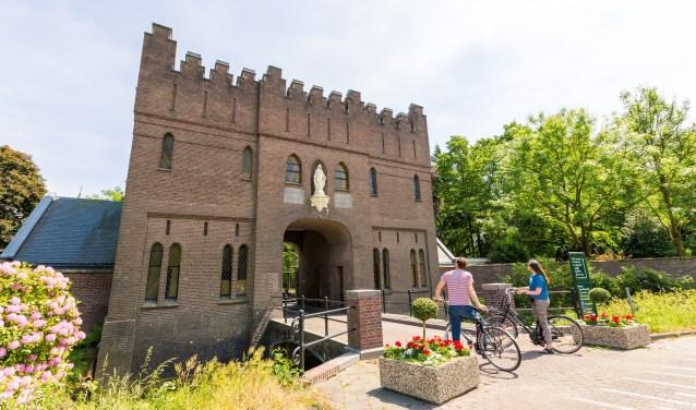 Abdij Koningshoeven in Berkel-Enschot: zeker voor bierliefhebbers een bezoekje waard!