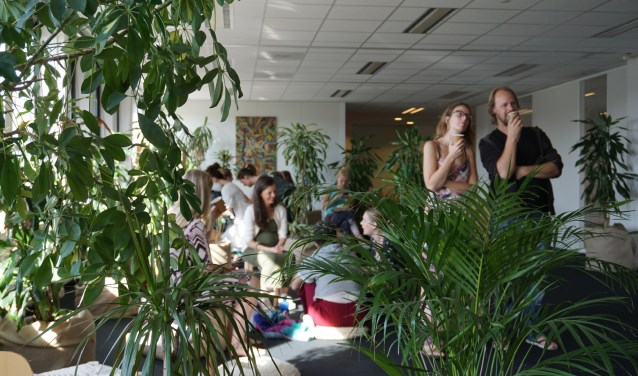 Welzijnsondernemers van Lou Oudenoord houden op 13 april voor de tweede keer een proefdag voor lichaam en geest. Foto: PR