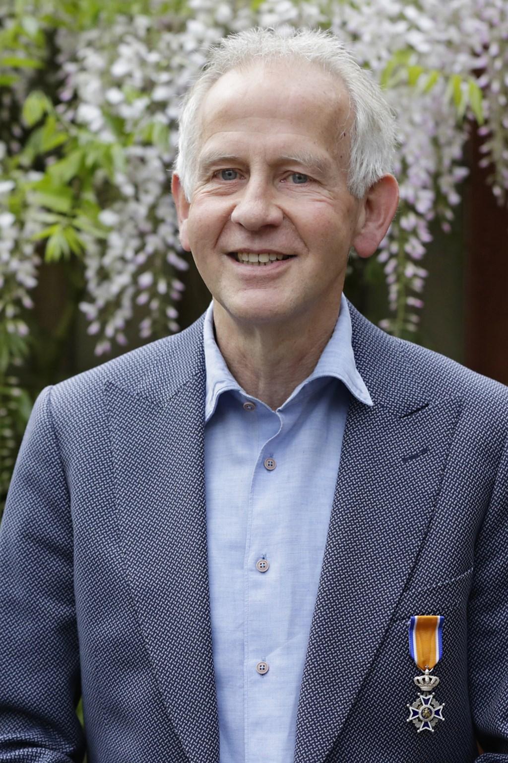 Martien Hendriks Foto: Jurgen van Hoof © Persgroep