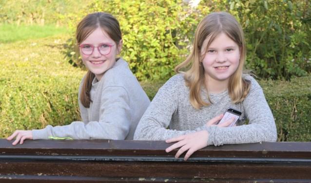 """Duo jeugdburgemeesters Isis van de Water en Lisa van Hulten: """"We worden op een fantastische manier vanuit de gemeente begeleid!"""""""