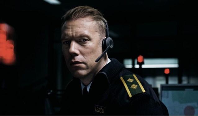 Politie-inspecteur Asger Holm