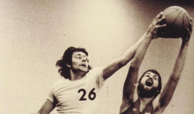 Becege tegen Fireball (1978)