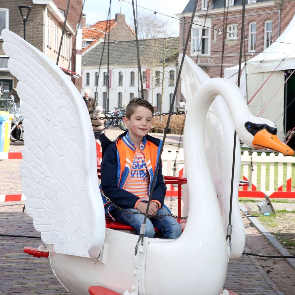 Foto: Theo van Sambeek © Persgroep