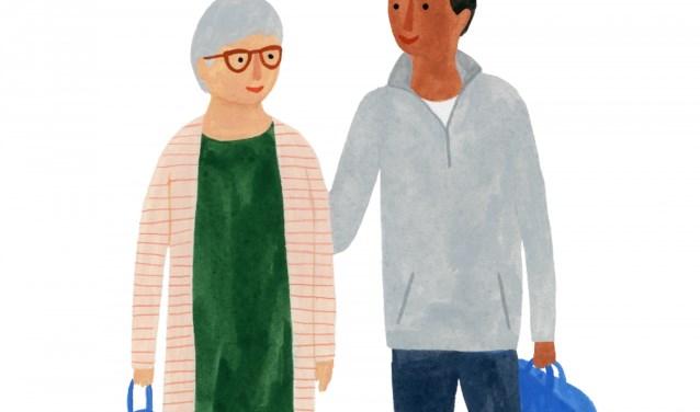 Samen dementievriendelijk