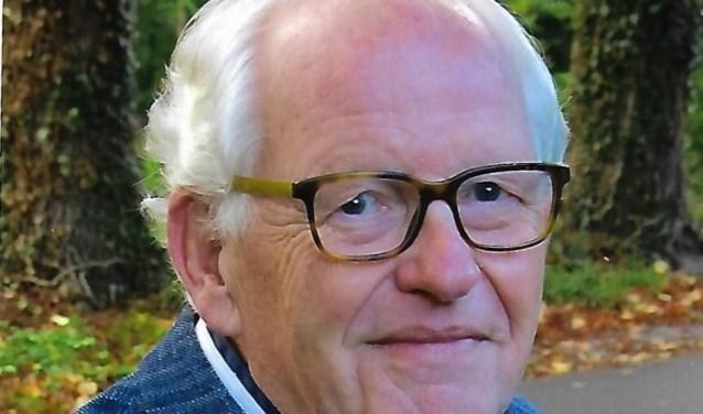 """Nico Meerburg is oud-burgemeester Gorssel. """"Het is goed je van tijd tot tijd af te vragen: Wat kan ik voor een ander c.q onze maatschappij betekenen?"""""""