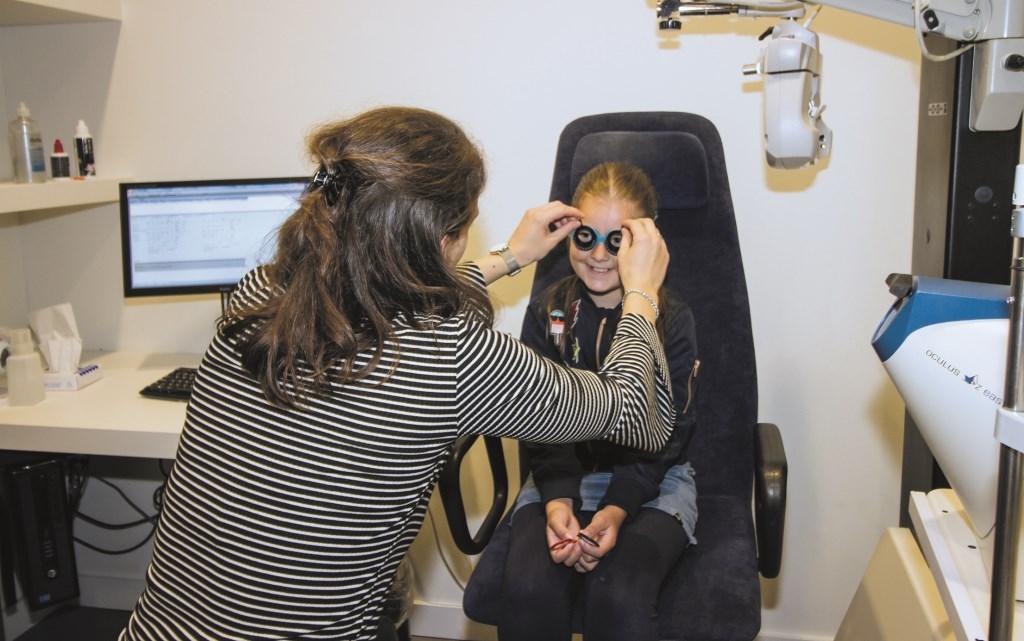 Roefeldag 2018 bij Van de Wetering Optiek en Optometrie.