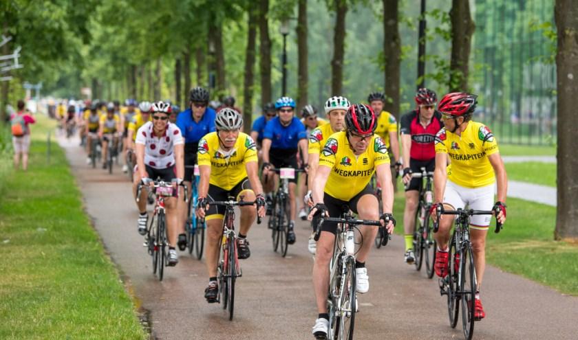 Win gratis kaarten voor de Classico Giro in Utrecht.