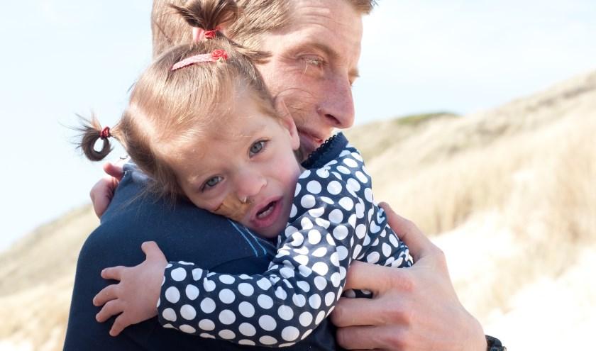 Ouders verblijven dicht bij hun ernstig zieke kind tijdens hun opname dankzij Ronald McDonald Huis en Huiskamer Middenwest-Brabant