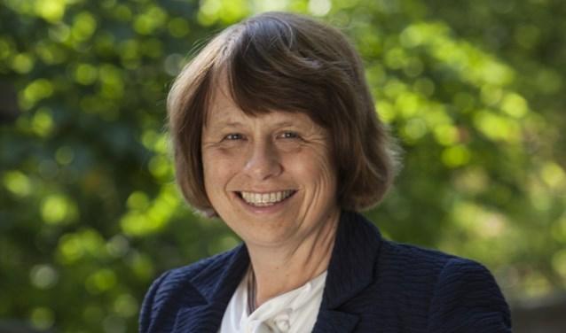 Ewine van Dishoeck (Sterrenwacht Leiden, Universiteit Leiden) wonde Kavli-prijs in de categorie astrofysica.