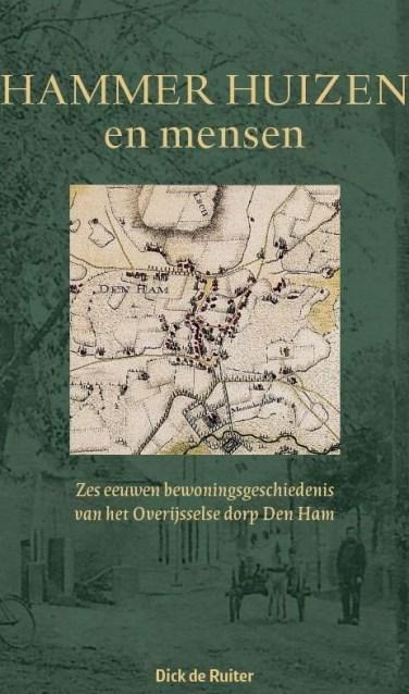 In de voorverkoop kost het boek van De Ruiter 25 euro voor leden van de Oudheidkundige Vereniging.