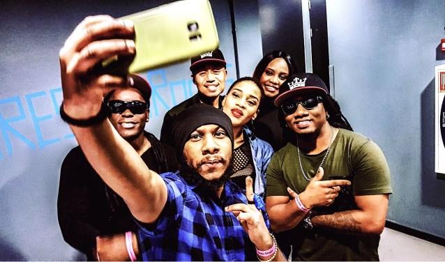 The Rootsriders brengen een ode aan Bob Marley en de Rock Rollin' Blues van The Juke Joints.