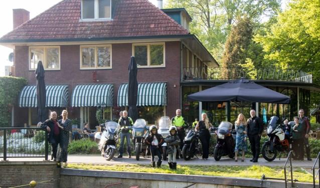 De Gulle Smid gaat op 8 september de pauze verzorgen van de toerrit, die de Speelgoedbank heeft georganiseerd. (Foto: PR)
