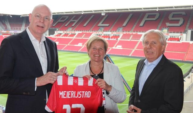 Op woensdag 29 mei aanstaande organiseren Gemeente Meierijstad en de PSV Foundation een kick-off. Meer en/of aanmelden via: www.meierijstad.nl/kickoffwalkingsports.