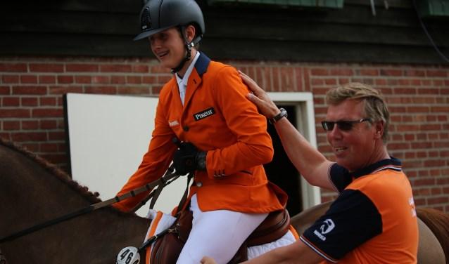 Het Dutch Youngster Festival in Wierden begint op 29 mei. Foto: Wendy Scholten