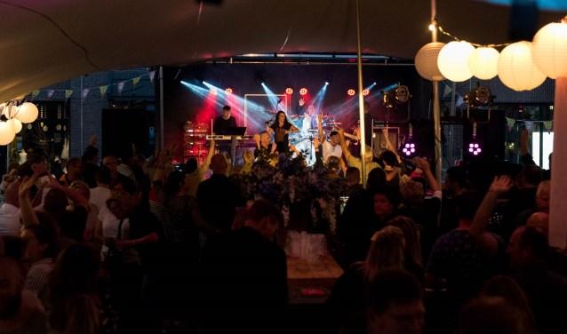 Diverse bands en artiesten zullen optreden tijdens de Lentefeesten. (foto: eigen foto)
