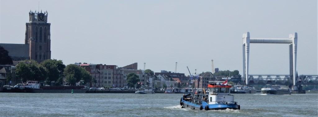 Dordrecht (1) Foto: Paul Hermans © Persgroep