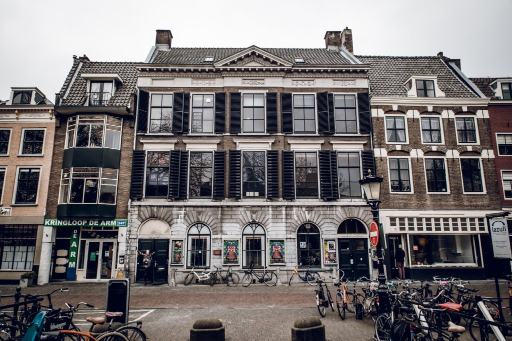 Foto: Maan Limburg © Persgroep