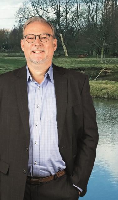 Kees de Zeeuw heeft afscheid genomen als fractievoorzitter van D66.