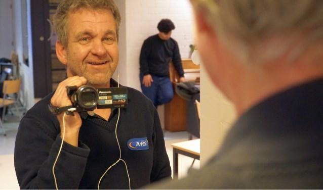 Met als thema 'Regisseur in je nieuwe wereld' is er de afgelopen tijd druk gefilmd voor de Minikronieken.