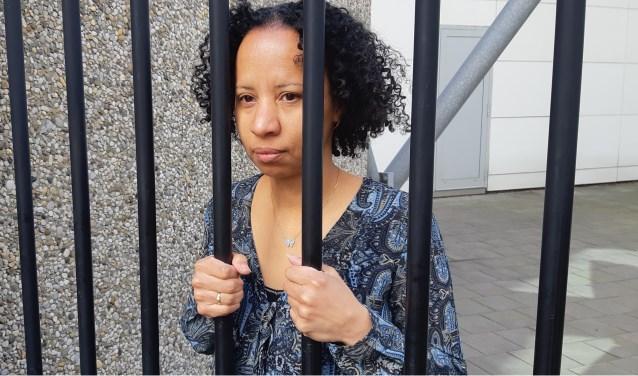 Rochelle Heerema gaat zich geheel vrijwillig twaalf uur lang op laten sluiten voor een goed doel